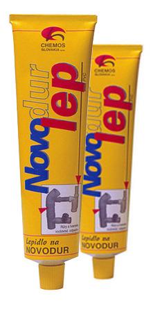 Lepidlo Novolep PVC